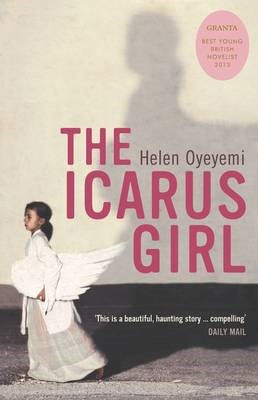 The Icarus Girl - pr_16607