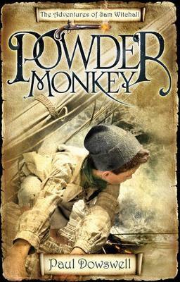 Powder Monkey -