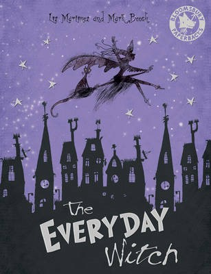 The Everyday Witch - pr_386810