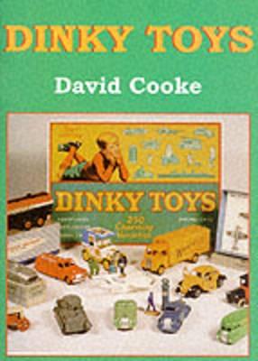 Dinky Toys - pr_16761