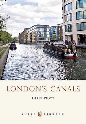 London's Canals - pr_16729