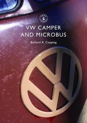 VW Camper and Microbus - pr_214854