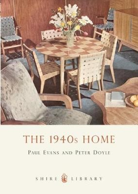 The 1940s Home - pr_17352
