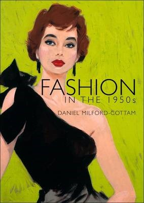 Fashion in the 1950s -