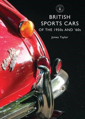 British Sports Cars of the 1950s and '60s -