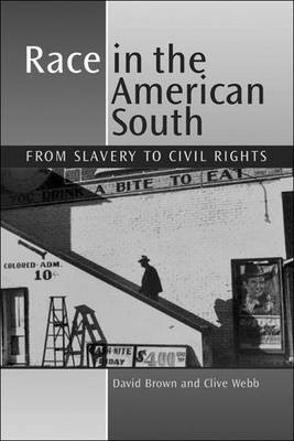 Race in the American South -