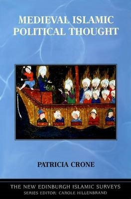 Medieval Islamic Political Thought - pr_212751