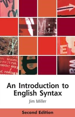 An Introduction to English Syntax -