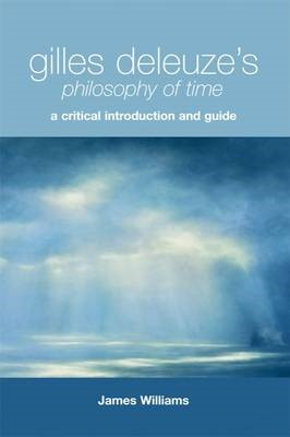Gilles Deleuze's Philosophy of Time - pr_18435