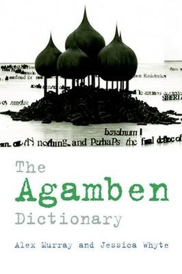 The Agamben Dictionary - pr_44487