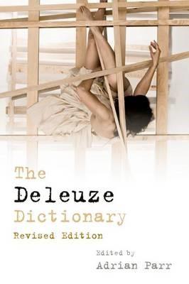 The Deleuze Dictionary - pr_237981