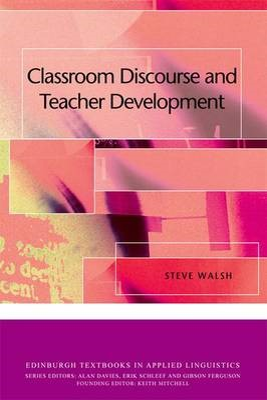 Classroom Discourse and Teacher Development - pr_17330