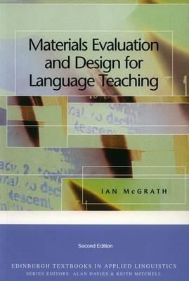 Materials Evaluation and Design for Language Teaching - pr_208446