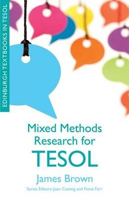 Mixed Methods Research for TESOL - pr_31027