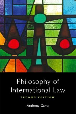 Philosophy of International Law - pr_19878