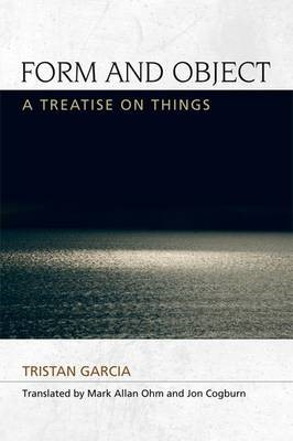 Form and Object -