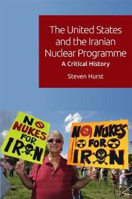 The United States and the Iranian Nuclear Programme - pr_71864