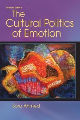 The Cultural Politics of Emotion - pr_243729