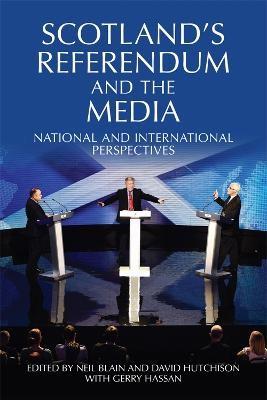 Scotland's Referendum and the Media - pr_209446