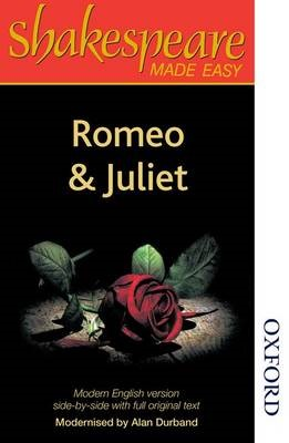 Shakespeare Made Easy: Romeo and Juliet -