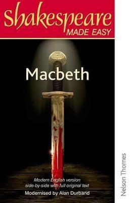 Shakespeare Made Easy: Macbeth -