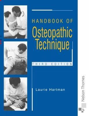 Handbook of Osteopathic Technique Third Edition - pr_313654