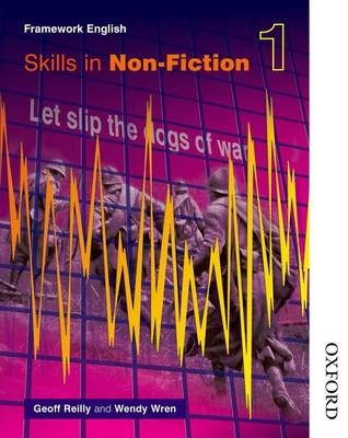 Nelson Thornes Framework English Skills in Non-Fiction 1 -