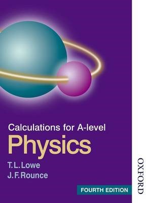 Calculations for A Level Physics -