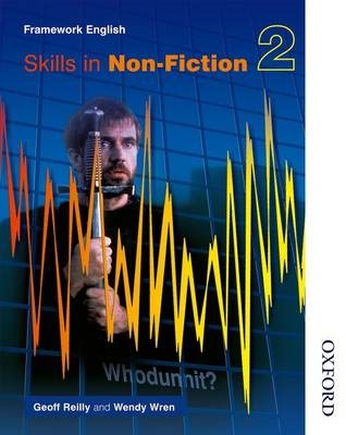 Nelson Thornes Framework English Skills in Non-Fiction 2 -