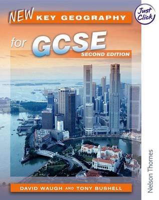 New Key Geography for GCSE -