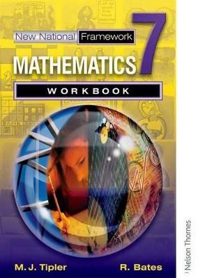 New National Framework Mathematics 7 Core Workbook -