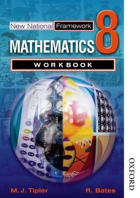 New National Framework Mathematics 8 Core Workbook -