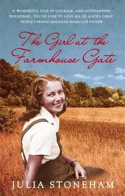 The Girl at the Farmhouse Gate - pr_356586