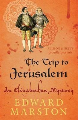 The Trip to Jerusalem -