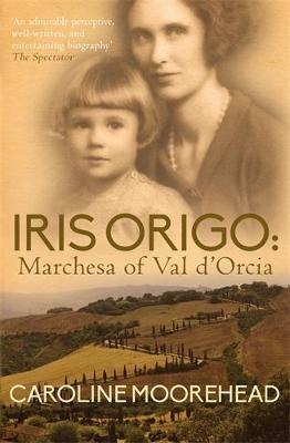 Iris Origo -