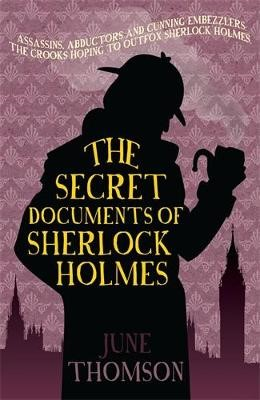The Secret Documents of Sherlock Holmes -