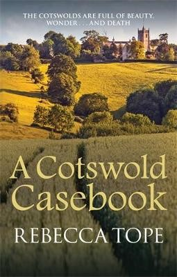 A Cotswold Casebook -