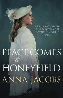 Peace Comes to Honeyfield -
