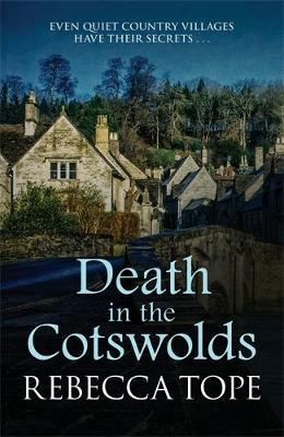 Death in the Cotswolds -