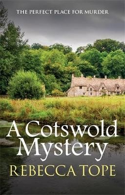 A Cotswold Mystery - pr_1831461
