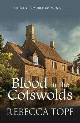 Blood in the Cotswolds -