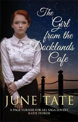 The Girl from the Docklands Cafe -