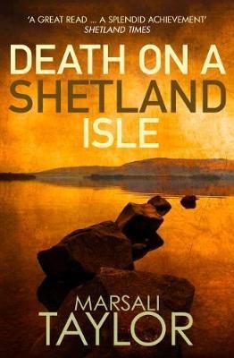 Death on a Shetland Isle - pr_386200
