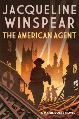 The American Agent - pr_120006