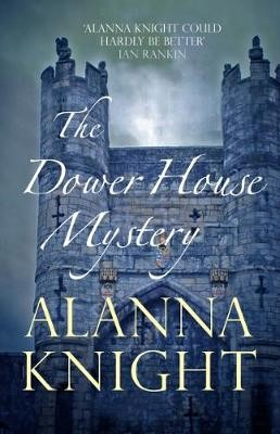 The Dower House Mystery - pr_386207