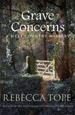 Grave Concerns -