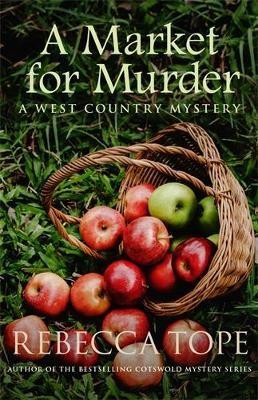 A Market for Murder -
