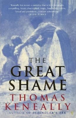 The Great Shame -