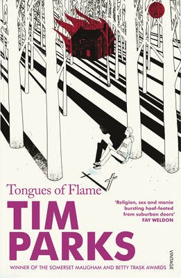 Tongues of Flame -