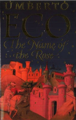 The Name of the Rose -